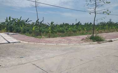 100 m2 land for sale in District Nam Sach
