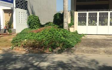 125 m2 land for sale in District Cai Rang