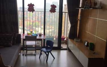 Private House for rent in District Bac Tu Liem