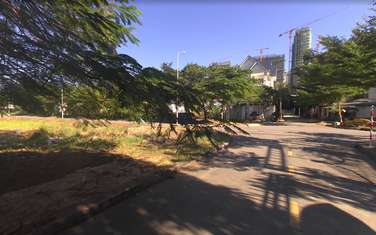86 m2 residential land for sale in District 2
