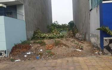 100 m2 Residential Land for sale in Vung Tau