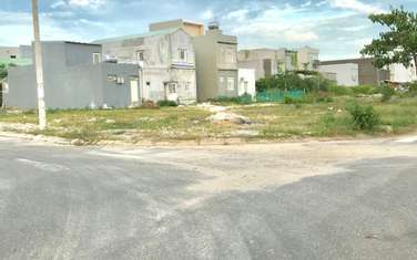 109 m2 land for sale in District Ngu Hanh Son