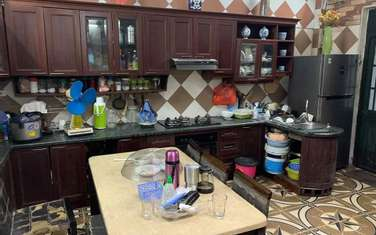 5 bedroom house for sale in District Hai Ba Trung