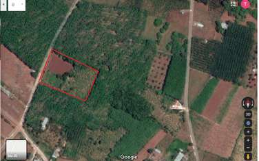 9800 m2 Residential Land for sale in District Dat Do