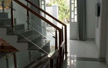 3 bedroom house for rent in District Ngu Hanh Son