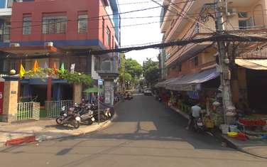 80 m2 land for sale in District Tan Binh