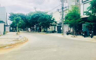 174.5 m2 residential land for sale in District Cam Le