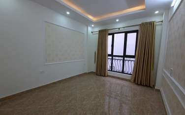 Private House for sale in District Hoang Mai