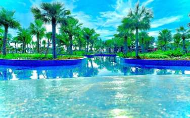 120 m2 land for sale in Cam Ranh