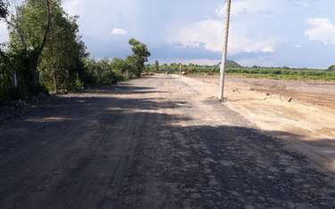 120 m2 Residential Land for sale in District Xuyen Moc