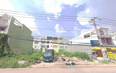80 m2 land for sale in District 4