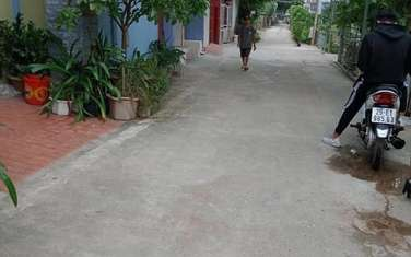 75 m2 residential land for sale in District Thuong Tin