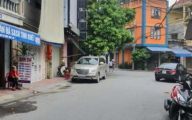 townhouse for sale in District Hong Bang