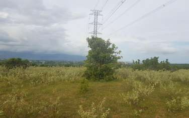 5103 m2 farm land for sale in District Bac Binh