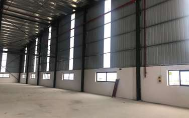 factory & warehouse for rent in District Hiep Hoa