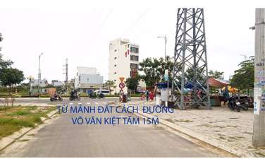 240 m2 land for rent in District Son Tra