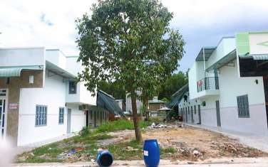 150 m2 land for sale in Tp. Thu Dau Mot
