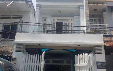 5 bedroom townhouse for rent in District Tan Phu
