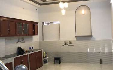 3 bedroom TownHouse for rent in District 12