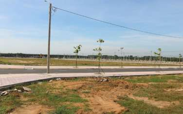 1050 m2 Residential Land for sale in Thanh pho Nha Trang