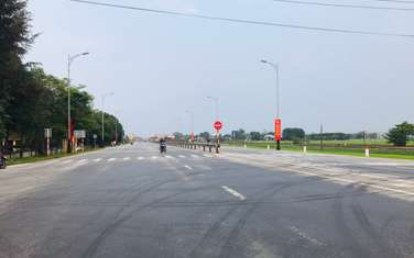 193 m2 residential land for sale in District Huong Tra