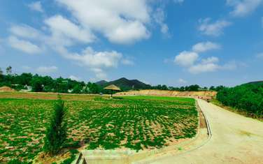 16 m2 residential land for sale in District Huong Tra