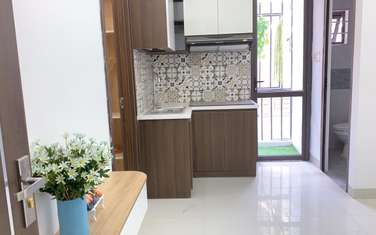 1 bedroom apartment for sale in District Hai Ba Trung