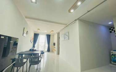 2 bedroom apartment for rent in District Son Tra