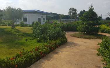100 m2 Residential Land for sale in District Thong Nhat