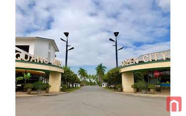 90 m2 residential land for sale in District Thuy Nguyen