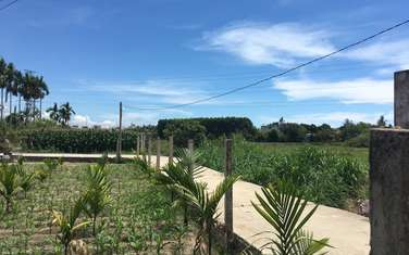 200 m2 residential land for sale in District Tu Nghia