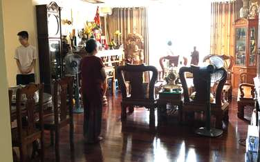 5 bedroom Private House for rent in District Nam Tu Liem