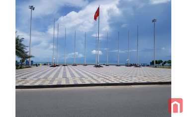 100 m2 Residential Land for sale in Ba Ria