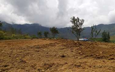 3646 m2 farm land for sale in District Sa Pa