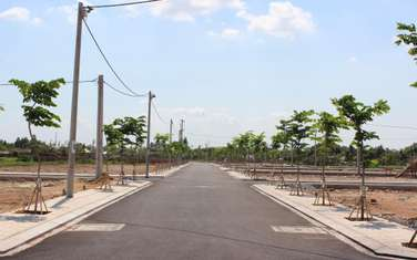 70 m2 residential land for sale in District Thach That