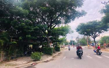 70 m2 residential land for sale in District Ngu Hanh Son