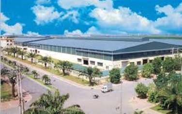 factory & warehouse for sale in District My Hao