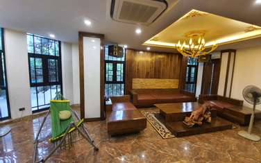 6 bedroom townhouse for sale in District Ha Dong