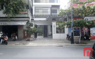 townhouse for rent in District Go Vap