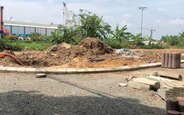 63 m2 residential land for sale in District Me Linh