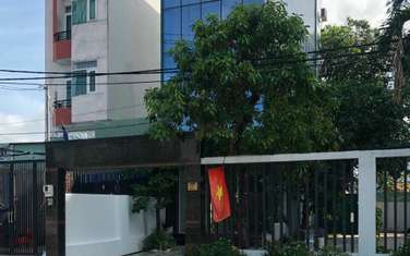 office for rent in District Thu Duc