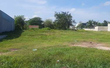 872 m2 residential land for sale in District Ben Cat