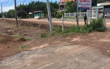 450 m2 residential land for sale in District Hon Quan