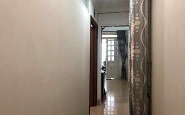 townhouse for sale in District Thu Duc