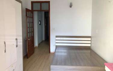 4 bedroom house for sale in District Thanh Xuan