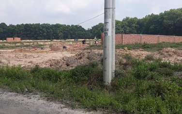 900 m2 residential land for sale in District Hon Quan