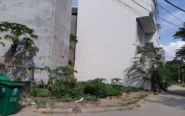 66 m2 land for sale in District Thu Duc