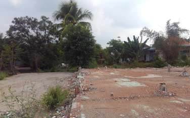 493 m2 residential land for sale in District Thu Thua