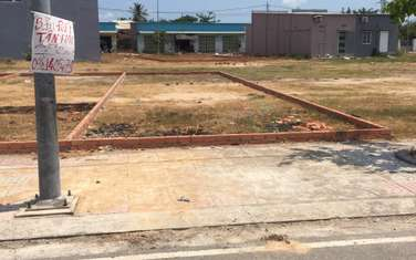 180 m2 Residential Land for sale in Ba Ria