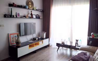 2 bedroom Apartment for rent in District Long Bien